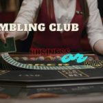 Is gambling club is a business or the wastage of time